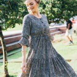 שמלת אילון