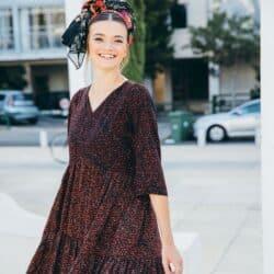שמלת נועה