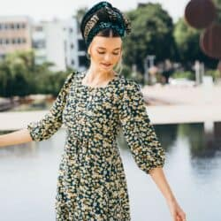 שמלת יערה