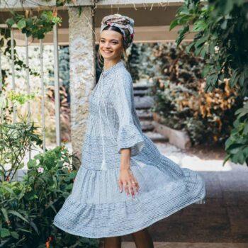 שמלת הדס