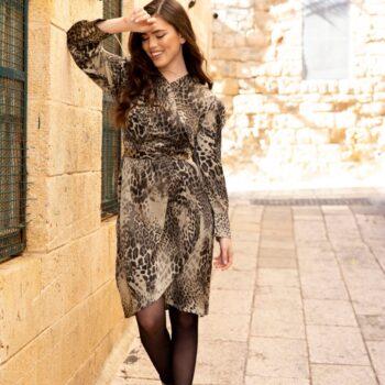 שמלת יהלי