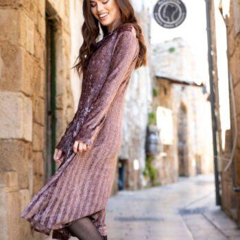 שמלת ערבה