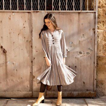 שמלת מנור