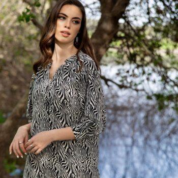 שמלת נרקיס