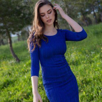 שמלת נופר